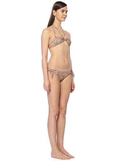 Etoile Isabel Marant Bikini Üstü Renkli